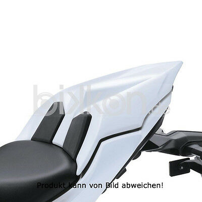 Kawasaki Seat Cover Z650 Black