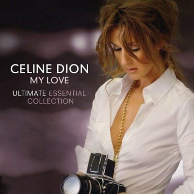 Celine Dion - My Love: Ultimate Essential Collection [CD]