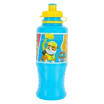 Children's Paw Patrol Characters Sports Drinking Bottle