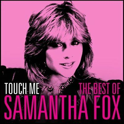 Samantha Fox - Touch Me - The Very Best Of Sam Fox [CD]