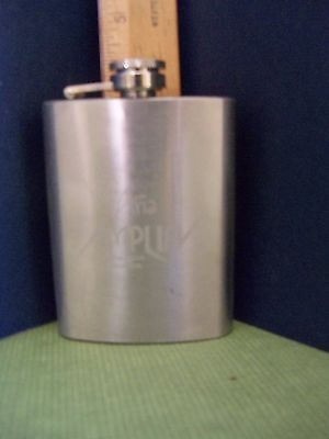 Las Vegas Flask, Aria Casino, Amplify, 2017 New Years Eve Party