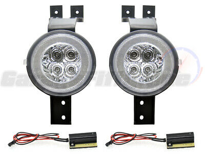 Volkswagen Golf MK7 Sequential LED Mirror Indicator Lights Audi Sequencer Signal