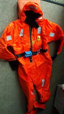 Huayan Insulated Immersion Suit HYF-1