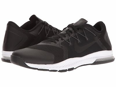 reputable site f0616 28e71 New Nike Zoom Train Complete Men s Running Training Shoes Black 882119 002