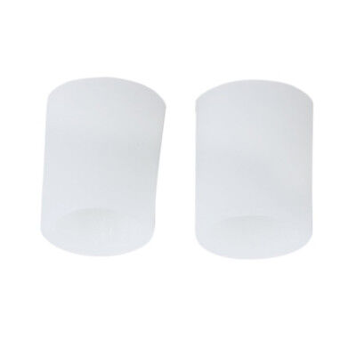 One pair (s) silicone gel, prevent a bubble in the toe cap D8E9