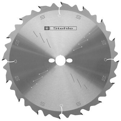 cut to - circular saw blades 400,450,500,600,700 x 30, by Stehle,Wood sawblades