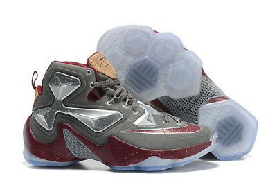 best deals on 3cab6 77b01 NIKE LEBRON 13 XIII  Opening Night  SIZE 11.5 823300-060 NEW ...