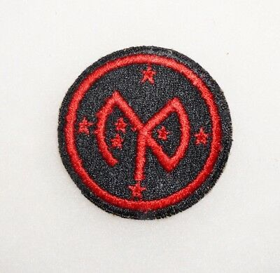 27th Infantry Division Patch WWII US Army P4684
