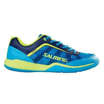 Salming Mens Adder Indoor Court Shoes - NEW Squash Badminton Trainers