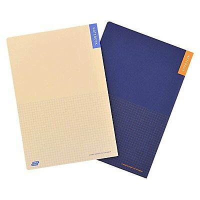NEW Hobonichi Memo Pad Set for Cousin A5 size Tomoe River Paper Notebook ASAP