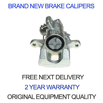 Brand New Honda Civic Mk7 Rear Brake Caliper Left / Near side OE no. 43019S5AJ02