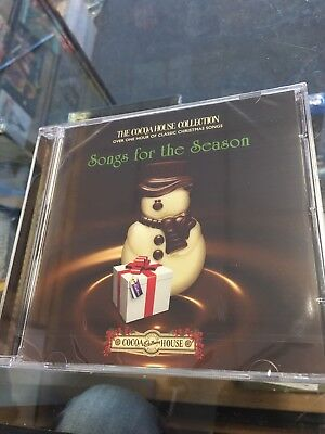 Songs For The Season  X 25 CD,S BRAND NEW SEALED  WHOLESALE JOB LOT BULK,