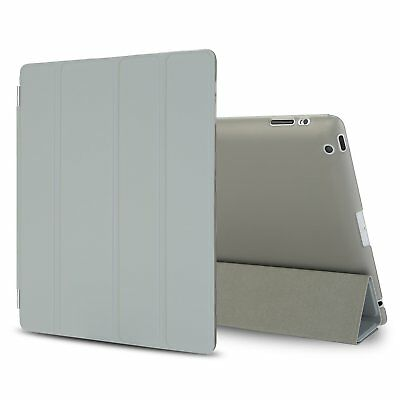 Custodia Smart Cover Apple iPad 2/iPad 3 /iPad 4 Retina Stand +Pellicola+Pennino