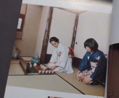 Sencha-do Japanese Tea Ceremony Instruction / Tons and Tons of Step-by-Step Pics