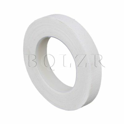 4 Rolls 9.6mm Width Adhesive Tape for Guzheng or Pipa Picks Chinese Zither Harp