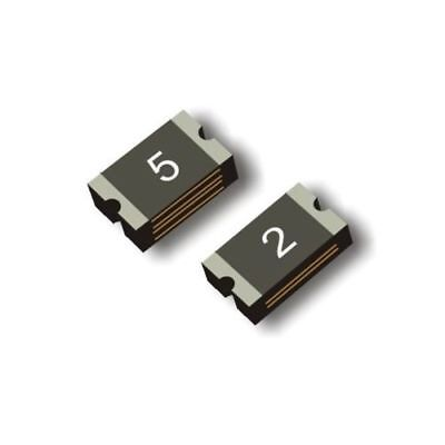 SMD Resettable Fuse 0.05A 0.1A 0.2A 0.35A 0.5A 0.75A 0603 1.6mm×0.8mm