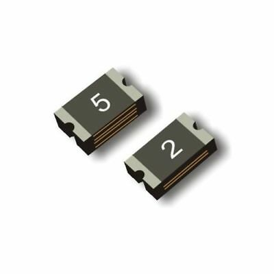 SMD Resettable Fuse 0603 1.6mm×0.8mm 0.05A 0.1A 0.2A 0.35A 0.5A 0.75A