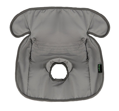 Child Car Seat Saver Waterproof Liner By Lebogner - 100% Leak Free Pad For Baby