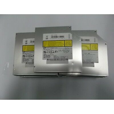 Nec Nd 6650a Ide Dvdrrw Optical Disk Drive From Dell Inspiron 1300
