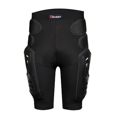 Shorts Motocross Protector Motorcycle Racing Armor Legs Pants Us Pad Hips Padded