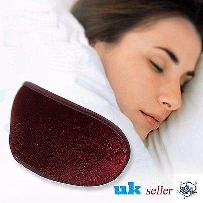 sleep mask tourmaline and magnetic eye therapy