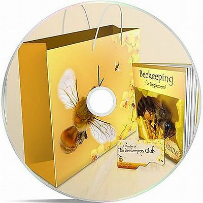Make Money With Honey Beekeeping For Beginners Plus Resell Rights Plus Bonus