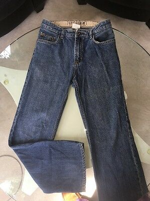 GAP Boys Original Fit Jeans Pants 14 Regular #13