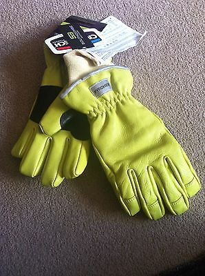 Southcombe Fire Master Ultra Classic Gloves Sb02594A Size L