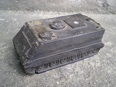 Vietnam Period US Army M113 Armored Personnel Carrier Resin Identification Model
