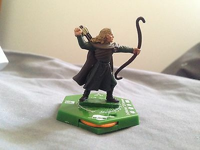 LOTR TMG Hex Combat Game Lothlorien Elf Warrior