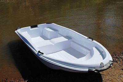 Boat / Boat Tender, Not Aluminum tinny ,Inflatable or Polycraft. Can be powered