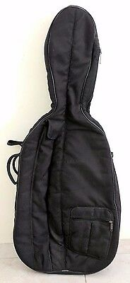 Cello case ~ soft ~ 3/4 size
