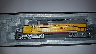 Kato Sd40-2 Ho Scale Union Pacific With Dcc Decoder