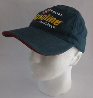 Caltex Havoline Racing Cap
