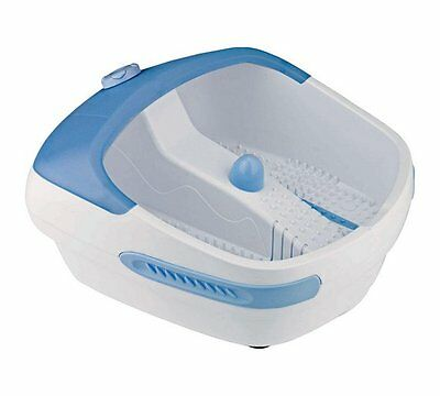 Visiq Bubble Footspa Luxurious Way To Ease Your Aches And Pains With Three Great