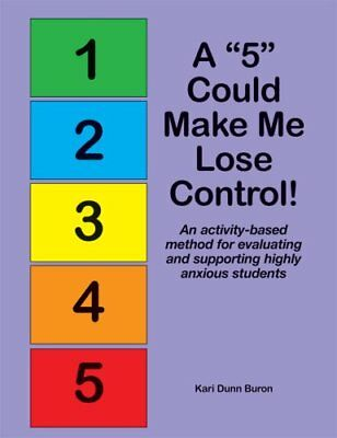 "A ""5"" Could Make Me Lose Control! An Activity-Based Method for ... 9781931282314"