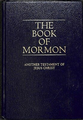 The Book of Mormon, Another Testament of Jesus Christ, New