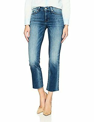 NYDJ Women's Platinum Series Marilyn Straight Ankle Jeans - Choose SZ/Color