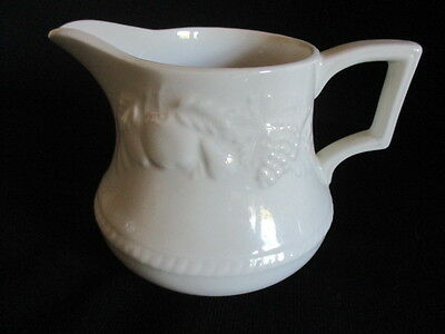 British Home Stores BHS Lincoln Milk jug