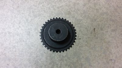 25B36 Sprocket for 25 Roller Chain