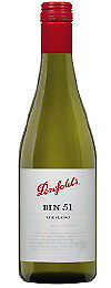 Penfolds BIN 51 Eden Valley Riesling 2016