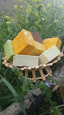 Naturel Handmade Turkish Soaps & Buy 2 ,get the 3rd free & No chemical