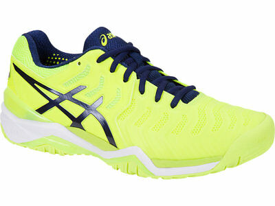 Asics Gel-Resolution 7, Men�S Trainers