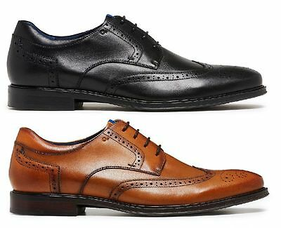 Julius Marlow Men's Reading Formal Formal/dress/work/leather Lace Up Shoe