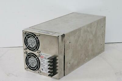 MEAN WELL PSP-1000-24 24V Power Supply 100-240 VAC Input