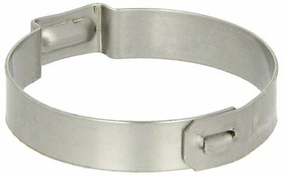 Oetiker 15500021 Hose Clamp, Clamp ID Range 31.5 mm (Closed) - 34.6 mm (Open)