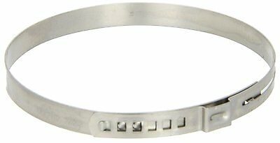 Oetiker 16300028 Hose Clamp, Clamp ID Range 53.5 mm (Closed) - 62 mm (Open)