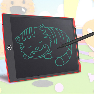 Colorful Auto Drawing Graphics Board Notepad JS Digital LCD Writing-Pad Tablet