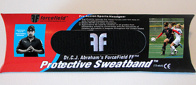 """ForceField FF Protective Sweatband Large (18"""" - 26"""")"""
