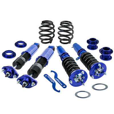 Height Adjustable Coilover Suspension for BMW E46 3 Series 320 325 330 Shock Kit